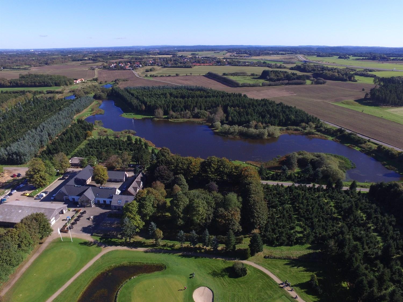 Festlokaler i Perfekte Rammer nær Silkeborg - Tollundgaard Golf Park - Tollundgaard Golf Park